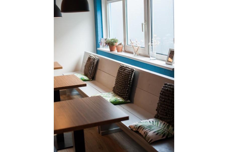 ruimte cafe bovenkamer breukelen