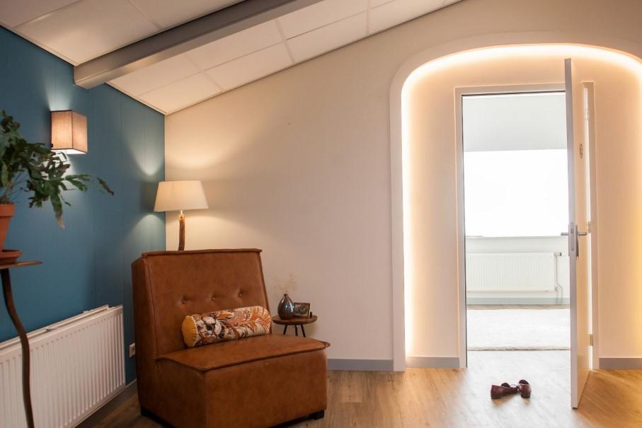 ruimte huiskamer bovenkamer breukelen